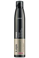 Мусс для укладки волос экстра сильной фиксации Power K.Style LAKME