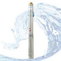 Насос занурювальний свердловинний відцентровий Vitals aqua 3-15DCo 1938-0.8 r