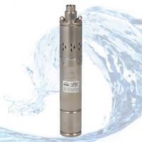 Насос занурювальний свердловинний шнековий Vitals aqua 3.5 DS 1048-0.5 r, фото 1