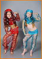 Костюм восточной красавицы - арабский костюм