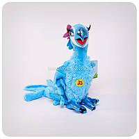 Мягкая игрушка «Жемчужинка» м/ф РИО- говорящая