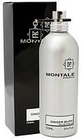 Парфюмированная вода унисекс Montale Ginger Musk 100ml(test)