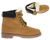 Женские ботинки ZACH YELLOW , фото 1