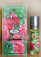 Окрыляющие женские духи  SHADHA Al Rehab