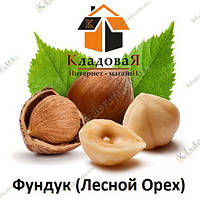 Фундук (Лесной Орех) nic - 0