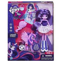 Кукла Hasbro Рарити, с пони (A3996-5)