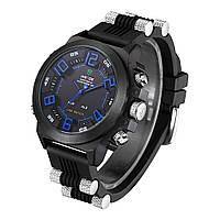 2015 WEIDE WH5202 Men's Sports Wristwatch