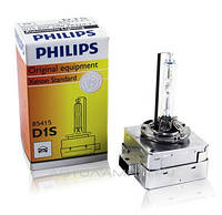Ксеноновая лампа  Philips D1S 4300К