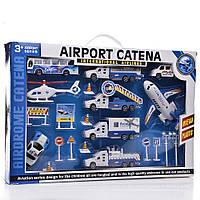 Игровой набор Набор техники для аэропорта T50-018