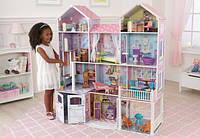 Домик для кукол ТМ Kidkraft 65242 Country Estate