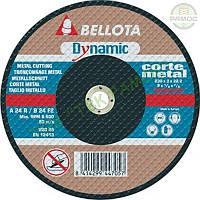Диск отрезной по металлу Dynamic 150*3 мм Bellota, артикул 50480-150