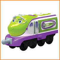 Паровозик Chuggington Чаггингтон Коко (Koko) LC54118