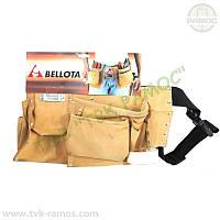 Сумка для инструментов с поясом Bellota, артикул 51308