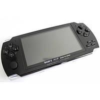 Игровая приставка PSP 3000 -встроенные игры