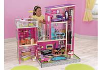 Домик для кукол ТМ Kidkraft 65833 Luxury