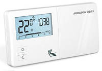 Программаторы, термостаты, терморегуляторы для котлов AURATON Недельный программатор Auraton 2025