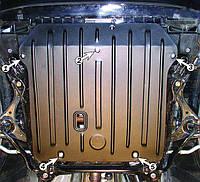 Защита картера двигателя HONDA Civic 2.0 USA 2006-  с установкой