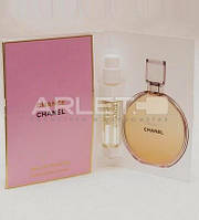 Chanel Chance - Парфюмированная вода (Оригинал) 2ml (пробник)