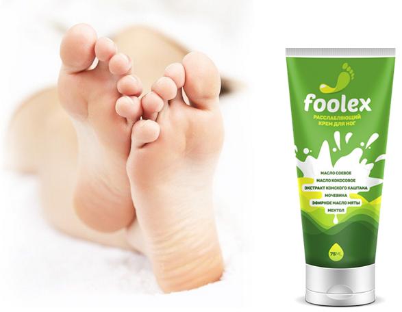 Как наносить средствоFoolex (Фулекс) в домашних условиях
