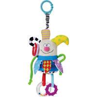 11295 Taf Toys Развивающая игрушка-подвеска - МАЛЬЧИК КУКИ