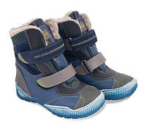 Ботинки зимние детские. Ортопедическая обувь MEMO, ASPEN (22-31)