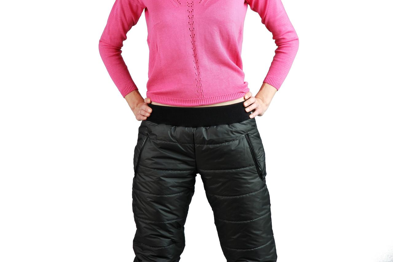 Стеганый костюм женский доставка