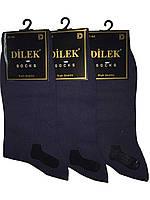 Носки мужские без шва хлопок Dilek