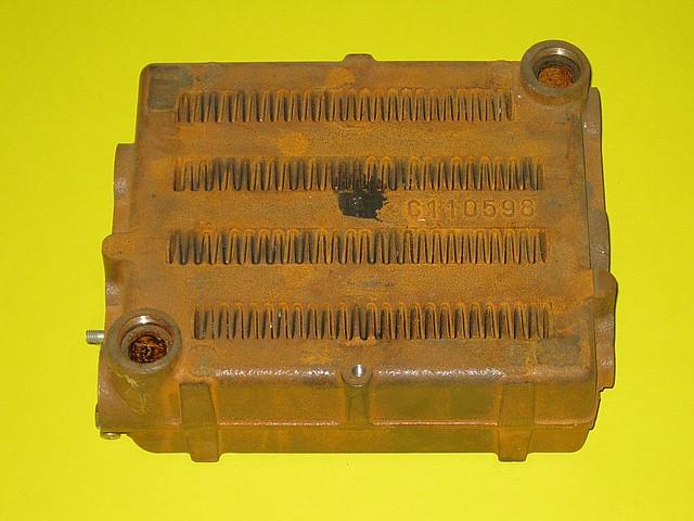 Чугунный теплообменник suprima 80 теплообменник г 44 25