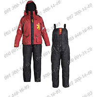 Зимний костюм Norfin Lady Эксплуатация до температуры -30°C Активный отдых Теплые костюмы Женский костюм Norfi