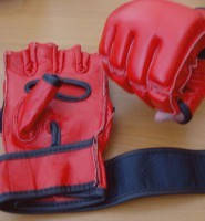 Перчатки для рукопашного боя KAMAKURA