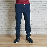 Теплые спортивные штаны мужские  Red and Dog Pou Dark Navy