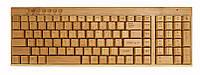 Ibambootech Беспроводная клавиатура и мышка