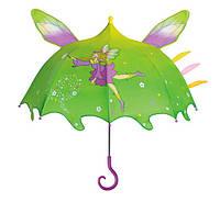 Детский зонт для девочки Фея Kidorable (США)