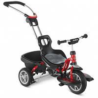 Велосипед детский Puky Сat S2 Red красный трехколесный