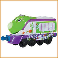 Паровозик Chuggington Чаггингтон Коко (Koko Storm Maker) LC54083