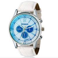 Шикарные Женские наручные часы WoMaGe