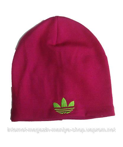 Женская шапка модная