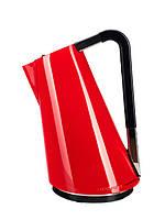 Чайники Bugatti VERA 14-VERAC3 цвет красный