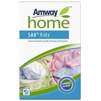 Baby стиральный порошок 3 кг  Amway