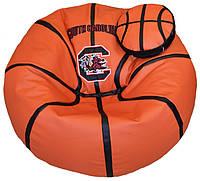 Мягкая мебель кресло-мяч пуф баскетбол бескаркасная мебель