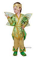 Детский карнавальный костюм Эльфа-мальчика  Код 367