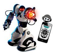 Интерактивный робот 37 см, гуманоид на управлении Robot Robosapien Х, WowWee ИЗ США по супер цене!