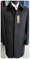 """Пальто мужское кашемировое """"Giordano Conti"""" модель Diplomat"""