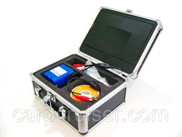 аккумулятор для подводной видеокамеры для рыбалки