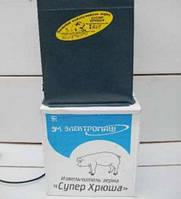 Измельчитель зерна «Хрюша» 500 кг/ч (кормодробилка)