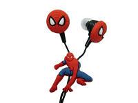Детские наушники Человек-паук. spiderman