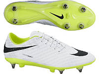 Бутсы Nike Hypervenom Phantom Ref SG 633329-107 оригинал