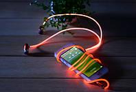 Светящиеся наушники Glow, фото 1