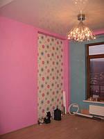 Натяжной потолок в спальню в Днепропетровске