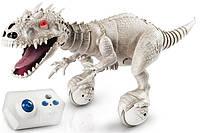 Zoomer Dino Indominus Rex. Интерактивный Динозавр Зумер Гибрид Индоминус Рекс